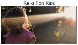 angelic reiki kids spokane