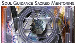 soul guidance sacred mentoring